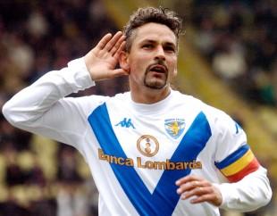 StorieDiCalcio. Auguri, Divin Codino. Dieci gol per i cinquant'anni di Roberto Baggio