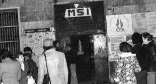 La lettera. La mostra Msi ricomporrà la frattura di Fiuggi e tutti i suoi traumi?