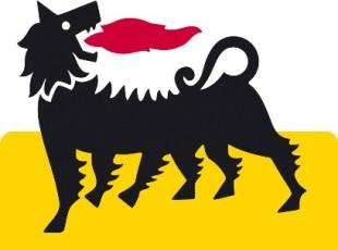 Logo dell'Eni