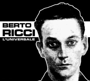 La rilettura. L'attualità di Berto Ricci? L'eresia visionaria dell'Italia imperiale