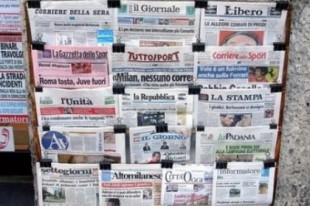 editoria giornali