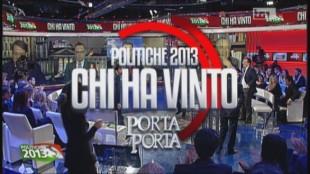 Politiche 2013