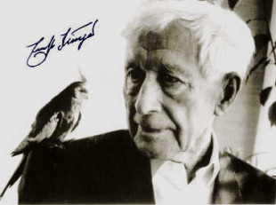 ernst-junger-and-bird
