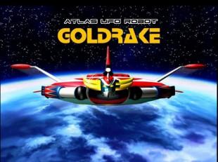 goldrake 99