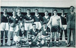 CATANIA.1933-34