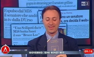 Marino Mastrangeli