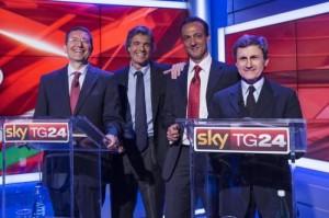 candidati roma