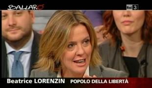 lorenzin