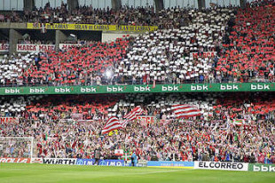 stadi san mames athletic bilbao