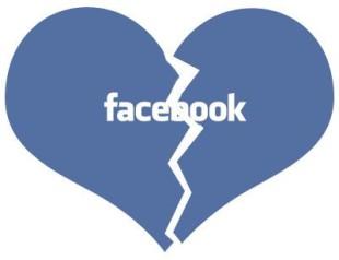 Facebook-tradimento