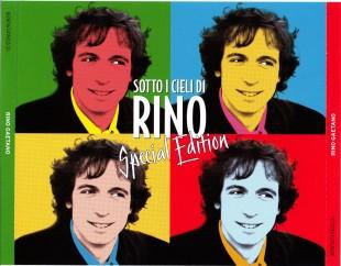 Gaetano Rino - Sotto I Cieli Di Rino