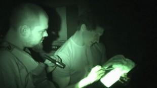 cacciatori di fantasmi