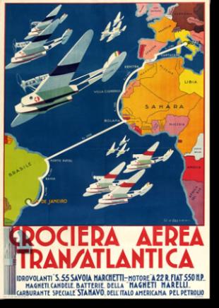 crociera transatlantica