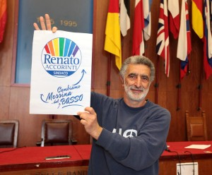 renato accorinti