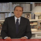"""Politica. Berlusconi benedice Mario Draghi: """"Sarebbe l'uomo giusto per l'Italia"""""""