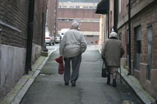 lavoratori anziani