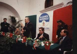 La storia. Gianni Mastrangelo e la radio libera testimonianza di un mondo differente