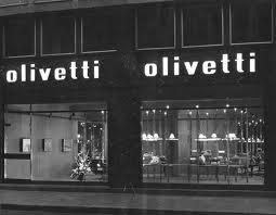 olivetti a parigi