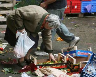 poveri italiani