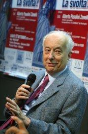 Alberto Pasolini Zanelli