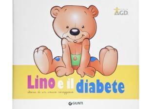 Salute. L'orsacchiotto Lino protagonista della giornata mondiale del diabete