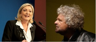 L'analisi. L'incubo di Grillo? Il tema anti-casta scippato in Europa dalla Le Pen