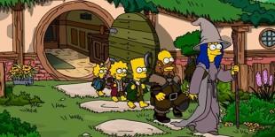 simpson hobbit