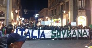 catania in piazza