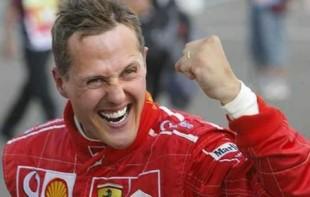 Formula 1. Diciannove anni fa il primo titolo mondiale di Schumi con la Ferrari