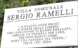 targa Ramelli