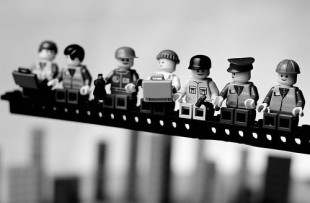 lavoratori lego