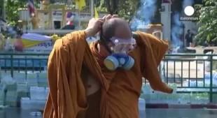 Esteri. La vita a Bangkok mentre la rivolta continua a dividere la Thailandia