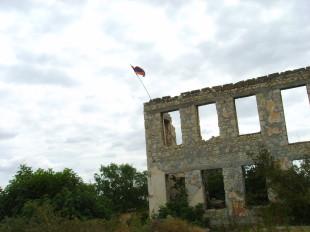 Reportage. In Arzebaijan dove Agdam ricorda l'antica Pompei