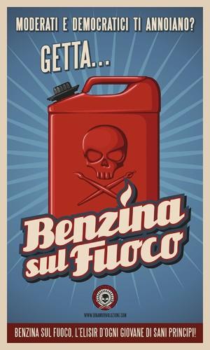 Benzina OK