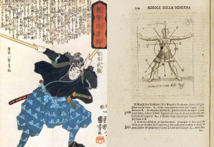 Musashi - Marcelli