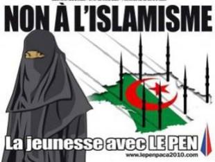 Non_a_L'Islamisme