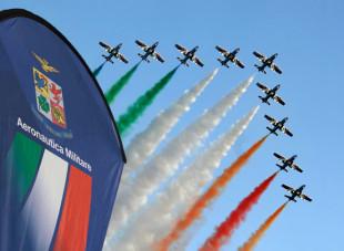 Difesa. Terni, alta onorificenza al concittadino Baldacci, capo comunicazione dell'Aeronautica Militare