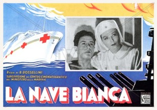 nave bianca