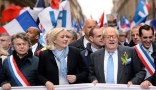 Il caso. Arriva l'autobiografia di Jean-Marie Le Pen. A gennaio in libreria
