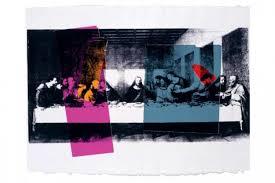 L'ultima cena di Warhol