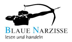 Blaue_Narzisse