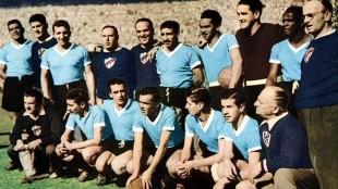 I campioni del mondo del 1950