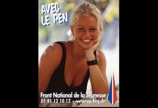 le pen front national