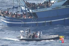 mare nostrum immigrati