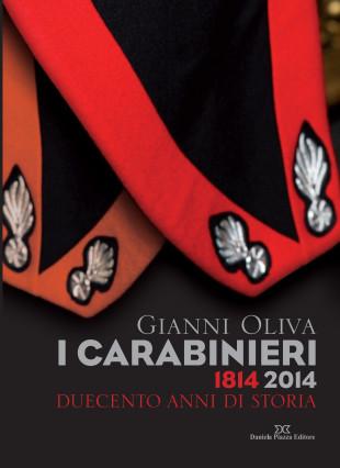copertina carabinieri