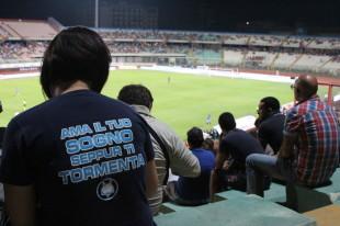 Calcio. Il Catania riparte dopo la retrocessione: 1-0 con il modesto SudTirol in Tim Cup