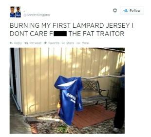 lampsshirt