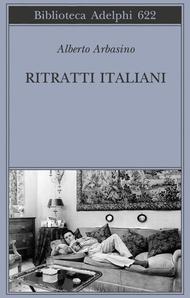 Arbasino Ritratti italiani