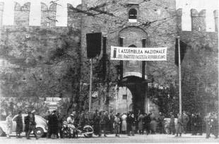 Massacro Villa De Vecchi