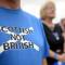 Scozia. I diritti dei popoli non vanno rispettati con geometrie variabili
